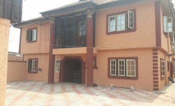 Standard 3 Bedroom Flat, Oke Afa, Isolo, Lagos, Flat for Rent