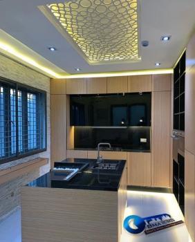 5 Bedroom Room Detached Duplex with Bq, Lekki Phase 1, Lekki, Lagos, Detached Duplex for Sale