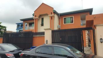 2 Bedroom Flat Ground Floor, Zinna Estate  Beside  Blenco Supermarket, Ado, Ajah, Lagos, Flat for Rent