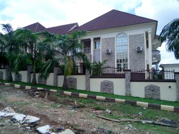 Brand New Excellently Built 5 Bedroom Detached Duplex (2 Units), 7th Avenue, Gwarinpa Estate, Gwarinpa, Abuja, Detached Duplex for Rent
