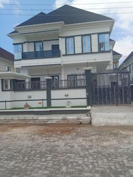 Newly Built and Well Finished 4 Bedroom Detached Duplex with a Room Bq, Fitted Kitchen, Off Palace Road, Ikate Elegushi, Lekki, Lagos, Detached Duplex for Rent