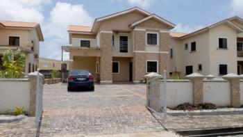 4 Bedroom Stand-alone on a Large Land Size in a Gated Estate, Buena Vista Estate, Off Orchid Road, Lekki Phase 2, Lekki, Lagos, Detached Duplex for Sale