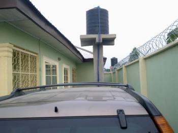 Well Located and Finished 3 Bedroom Detached Bungalow, Rukpokwu /sars Road, Port Harcourt, Rivers, Detached Bungalow for Sale