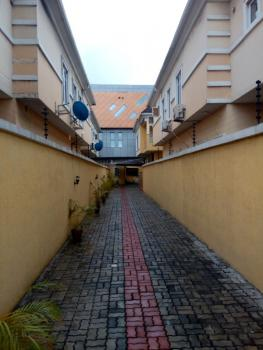 a 5 Bedroom Detached Duplex with Swimming Pool, Gate House in a Serene, Cozy & Beautiful Environment, No. 7 Bello Close, Chevy View Estate, Lekki, Lagos, Detached Duplex for Rent