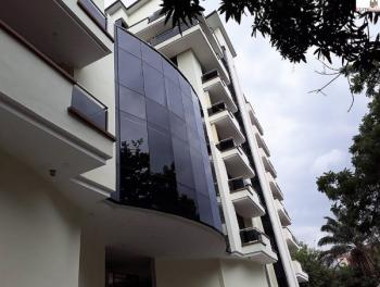 New 4 Bedroom Luxury Apartment, Serviced, Off Boudilon Road, Old Ikoyi, Ikoyi, Lagos, Flat for Rent