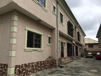 Very Neat 3 Bedroom Flat in a Secured Estate, (upstairs), Happy Land Estate, Olokonla, Ajah, Lagos, Flat for Rent