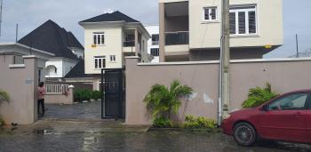 3 Bedrooms Detached Duplex 24hours Power Supply, Around Spar, Lekki, Lagos, Detached Duplex for Rent