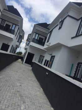Brand New 5 Bedroom Duplex for Rent, Lekki, Ikate Elegushi, Lekki, Lagos, Detached Duplex for Rent