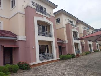 Lovely and Well Maintained 4 Bedroom Luxury Serviced Terraced Duplex with Bq, Fitted Kitchen, Swimming Pool, Off Palace Road, Oniru, Victoria Island (vi), Lagos, Terraced Duplex for Rent