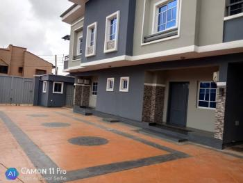 Luxury 4 Unit of 3 Bedroom Duplex with Bq, Ajao Estate Extension Around Ikeja Airport Road Nnpc, Ikeja, Lagos, Terraced Duplex for Sale