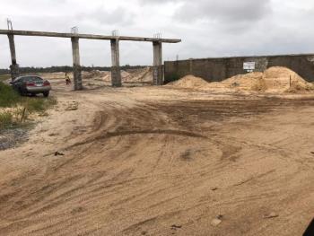 Estate Land, Lafiaji, Lekki, Lagos, Residential Land for Sale