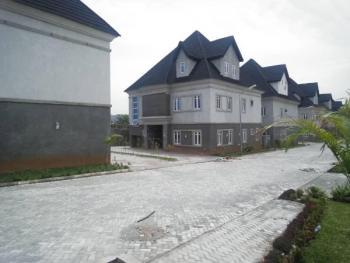 Over 25 Units of  4 Bedroom with Bq  Detached Duplex, Gwarinpa, Gwarinpa, Abuja, Flat for Sale