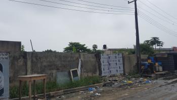2 Plots of Facing Express, Facing Lekki/epe Expressway Close to Ajiwe Police Station,opposite Royal Garden Estate, Thomas Estate, Ajah, Lagos, Commercial Land for Sale
