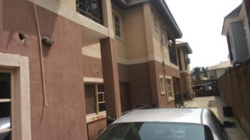 2 Bedroom Flat, Farmville Estate After Blenco Supermarket Sangotedo Ajah Lagos, Sangotedo, Ajah, Lagos, Flat for Rent
