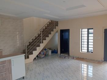 2 Bedroom Terraced Duplex in an Estate, Lagos Business School, Olokonla, Ajah, Lagos, Terraced Duplex for Sale