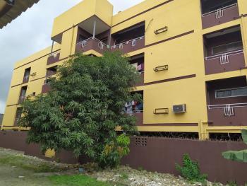 Three Bedroom Flat with a Room Bq at Opebi Ikeja, Opebi Ikeja Lagos, Opebi, Ikeja, Lagos, Flat for Rent