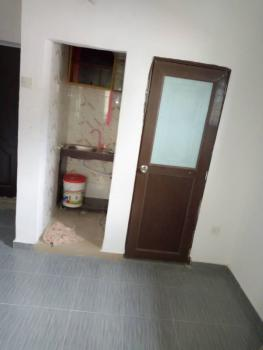 Nice Self Contained, 12 Olabisi Road in Akins Addo Road, Ajah, Lagos, Self Contained (single Rooms) for Rent