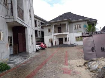 an Amazing Virgin 2 Bedroom Flat, Mopol 19, Elekahia, Port Harcourt, Rivers, Flat for Rent