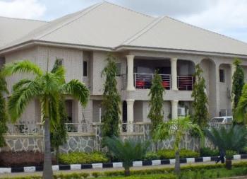 Ladon Hotel with C of O at Emmanuel Adiel Street, Jambi, Abuja., Plot 430, Jabi District, Known As Ndagi Mamudu Close Off Emmanuel Adiel Street, Jabi, Abuja,, Jabi, Abuja, Commercial Property for Sale