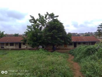 Block of Mini Flat Land, Along Benjamin Road, Complex Bus Stop, Off Eleyele Road, Sango, Ibadan, Oyo, Land for Sale