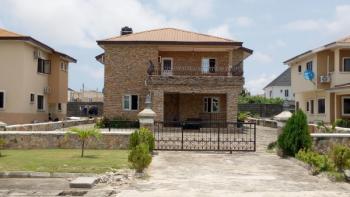 a Fine 4 Bedroom Stand-alone Duplex on 600sqm Land, Buena Vista Estate, Off Orchid Road, Lekki Phase 2, Lekki, Lagos, Detached Duplex for Sale