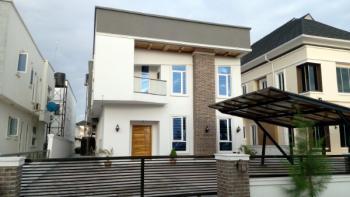 a First-rated 5 Bedroom Standalone Duplex with a Private Swimming Pool in an Estate, Megamound Estate Ikota Lekki, Lekki Phase 2, Lekki, Lagos, Detached Duplex for Sale