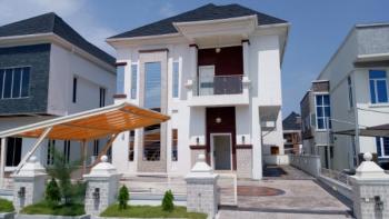 an Exceptional 5 Bedroom Standalone Duplex with a Bq for Sale at Megamound Estate Ikota Lekki, Megamound Estate, Ikota, Lekki Phase 2, Lekki, Lagos, Detached Duplex for Sale