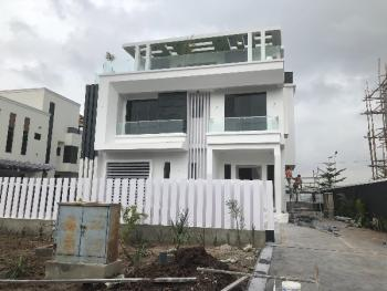 Luxury 5bedroom Detached Mansion with Swimming Pool and Cinema for Sale, Pinnock Beach Estate, Osapa, Lekki, Lagos, Detached Duplex for Sale