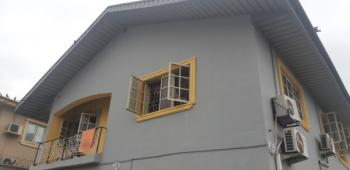Specious 4 Bedrooms Wing Duplex, Oregun, Ikeja, Lagos, Semi-detached Duplex for Rent