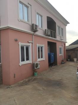 5 Bed Rooms Duplex  Oluyole Sharp Conner Ibadan, Oluyole Sharp Conner Ibadan, Oluyole, Oyo, Flat for Sale