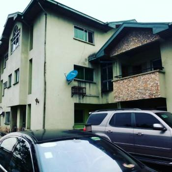 Executive 5 Bedroom Duplex with 2 Palours and 3 Units of Standard 3 Bedroom Flats All Ensuite, Off Obiwali Road, Rumuigbo, Port Harcourt, Rivers, Block of Flats for Sale