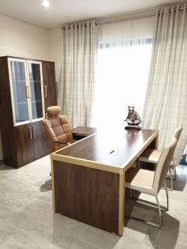 One Bedroom Apartment with Executive Office, Admiralty Way, Lekki Phase 1, Lekki Phase 1, Lekki, Lagos, Flat Short Let