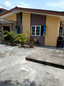 3 Bedroom Bungalow Bq on a Full Plot of Land, Igbo Efon, Lekki, Lagos, Detached Bungalow for Sale