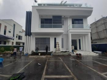 Massive, Brand New and Exquisitely Finished Duplex with Pool, Penthouse, Gym, Cinema Room, Pinnock, Osapa, Lekki, Lagos, Detached Duplex for Sale
