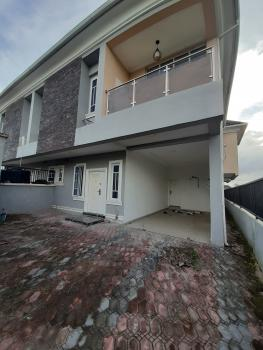 a Luxury 4bedroom Semi-detached Duplex with All Room Ensuite and Fitted  Kitchen, Lekki Phase 2, Lekki, Lagos, Detached Duplex for Rent