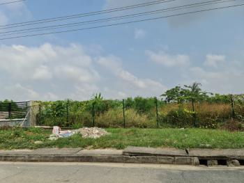 2500m2 Waterfront Land, Acacia Drive, Osborne, Ikoyi, Lagos, Residential Land for Sale
