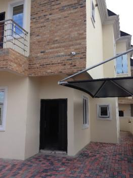 4 Bedroom Fully Detached with Bq, Admiralty Estate By Banana Island Apartment, Lekki Phase 2, Lekki, Lagos, Detached Duplex for Sale