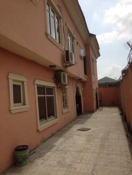 Brand New 3 Bedroom Duplex, Itire-ikate, Surulere, Lagos, Semi-detached Duplex for Rent