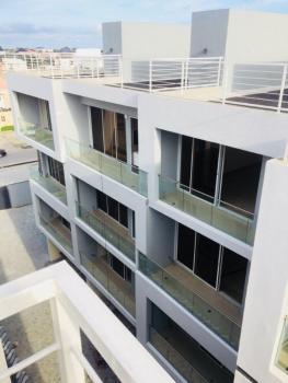 Luxury 4 Bedroom Terraced Duplex with Rooftop Terrace and Bq, Lekki Phase 1, Lekki, Lagos, Terraced Duplex for Rent