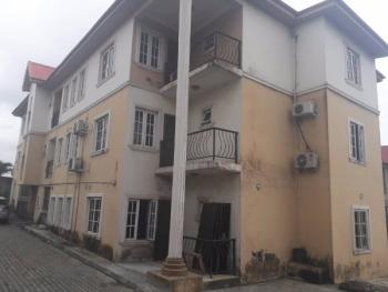 Standard 3 Bedroom  Ensuite, Magodo, Lagos, Flat for Rent