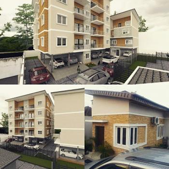 1 Bedroom Luxury Flat, Oye Balogun Street, Off Freedom Way, Lekki Phase 1, Lekki, Lagos, Flat for Sale