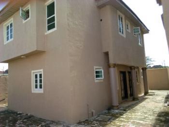 Portable 2 Bedroom Semi Detached Duplex, Lekki Phase 2, Lekki, Lagos, Semi-detached Duplex for Rent