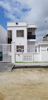 Spacious Brand New 5 Bedroom Duplex with Swimming Pool and Bq, Ado, Ajah, Lagos, Detached Duplex for Sale