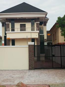 Luxury 5 Bedroom Detached Duplex, Phase 1, Isheri, Gra, Magodo, Lagos, Detached Duplex for Sale