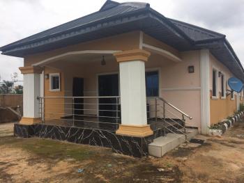 4 Bedroom Flat, Sapele Road Benin City, Benin, Oredo, Edo, House for Sale