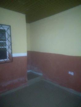 1 Bedroom Flat, Pz Road Benin City, Benin, Oredo, Edo, Mini Flat for Rent