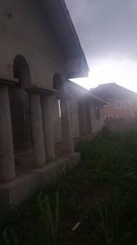 4 Bedroom Bungalow, Voera Estate Arepo, Ojodu, Lagos, Detached Bungalow for Sale