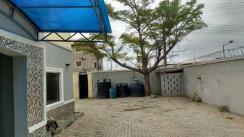 a Tastefully Finished 4 Bedrooms Duplex with Excellent Facilities All Rooms Ensuite in a Very Cool Compound., Ikate Elegushi, Lekki, Lagos, Semi-detached Duplex for Rent