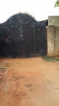 3bedroom Flat at Magboro  Estate, Magboro Estate, Ojodu, Lagos, House for Sale