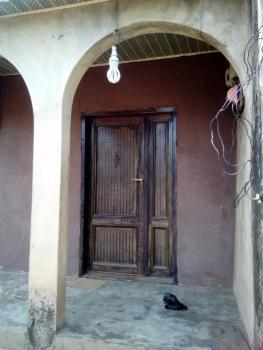 2 Bedroom Flat + a Mini Flat, Magboro Estate, Ojodu, Lagos, House for Sale